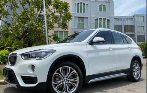 Dijual Mobil BMW X1 XLine 2019 di DKI Jakarta