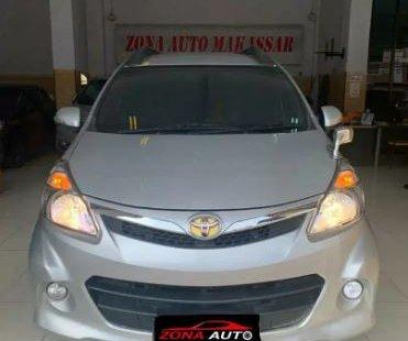 Dijual Mobil Toyota Avanza Veloz 2012 di Sulawesi Selatan