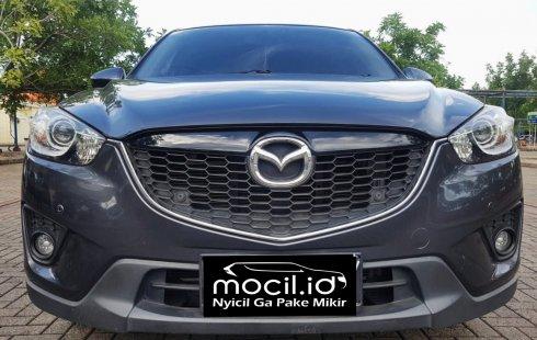 Jual Mobil Mazda CX-5 Grand Touring  2013 di DKI Jakarta
