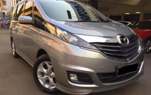 Dijual Cepat Mazda Biante 2.0 SKYACTIV A/T 2015 di DKI Jakarta