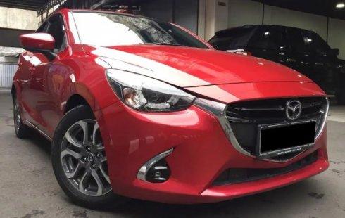 Jual cepat Mazda 2 GT SkyActive 2017 bekas, DKI Jakarta