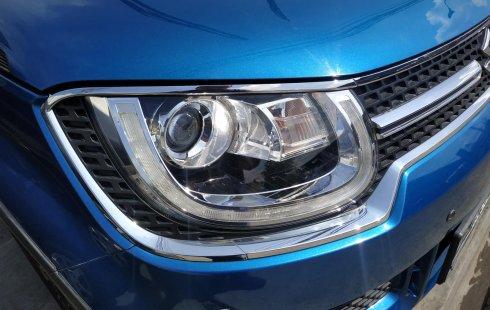 Dijual mobil Suzuki Ignis GX MT 2019 terbaik di Bekasi