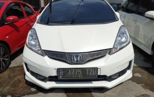 Jual Mobil Bekas Honda Jazz RS 2012 di DKI Jakarta