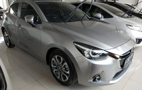 Bekasi, Dijual mobil Mazda 2 GT AT 2018 terbaik