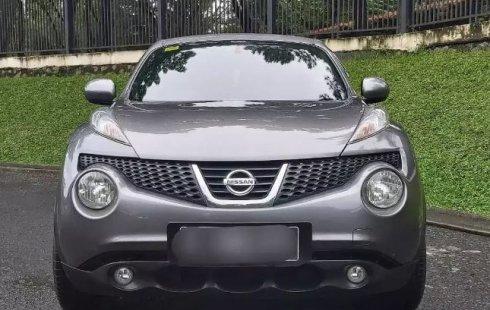 Jual cepat Nissan Juke 1.5 RX 2012 bekas, Tangerang Selatan