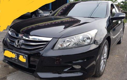 DIY Yogyakarta, Mobil bekas Honda Accord 2.4 VTi-L 2011 dijual