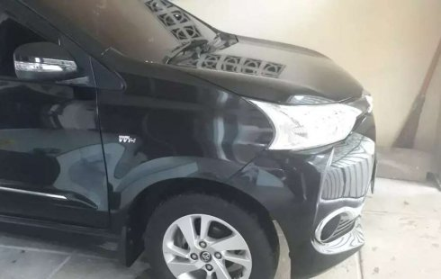 Jual mobil bekas murah Toyota Avanza Veloz 2017 di Sumatra Selatan