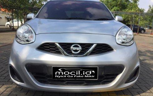 Jual Cepat Mobil Nissan March 1.2L 2013 di DKI Jakarta