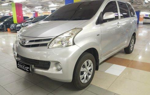 DKI Jakarta, Dijual cepat Toyota Avanza E 2014 bekas