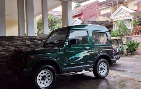 Banten, Suzuki Katana GX 1997 kondisi terawat