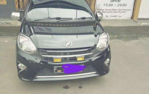 Jual mobil bekas murah Toyota Agya G 2013 di Jawa Barat