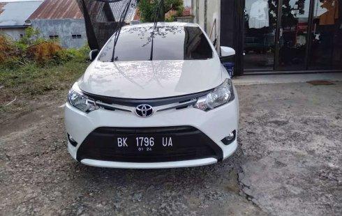 Dijual mobil bekas Toyota Vios , Aceh