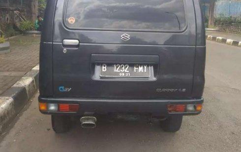 Mobil Suzuki Futura 2001 dijual, DKI Jakarta
