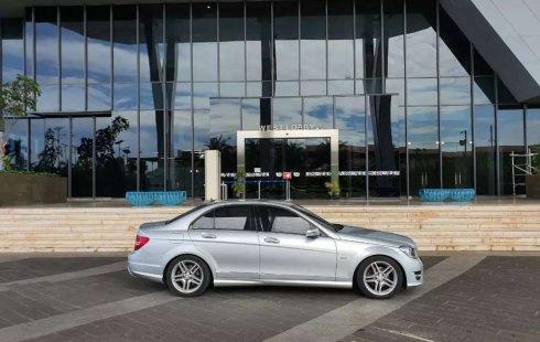 Mercedes-Benz C-Class 2013 DKI Jakarta dijual dengan harga termurah