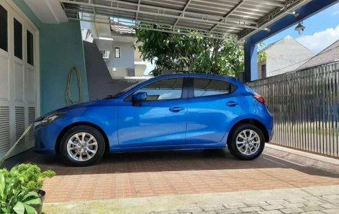 Jual Mazda 2 V 2015 harga murah di Kalimantan Selatan