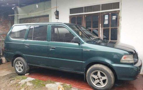 Mobil Toyota Kijang 2001 LX dijual, Jawa Barat