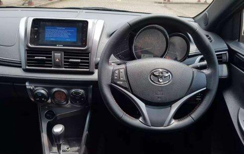 Dijual mobil bekas Toyota Yaris Heykers, Banten