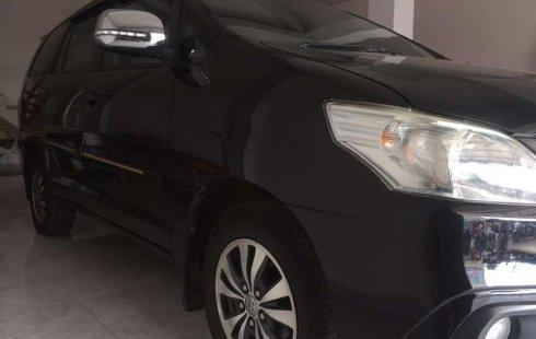 Dijual mobil bekas Toyota Kijang Innova 2.5 G, Sumatra Selatan