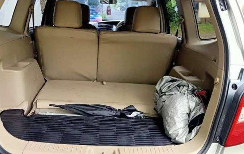 Mobil Nissan Grand Livina 2009 XV dijual, Jawa Barat