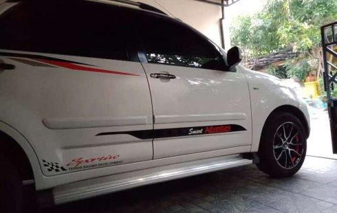 Jual mobil bekas murah Daihatsu Terios TX 2013 di Jawa Timur