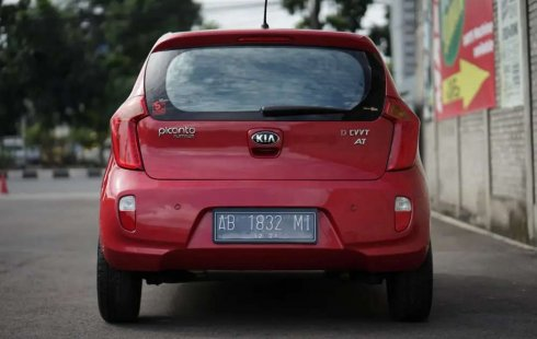 Dijual mobil bekas Kia Picanto Platinum, Jawa Barat