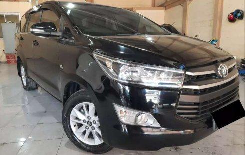 Banten, Toyota Kijang Innova 2.0 G 2016 kondisi terawat