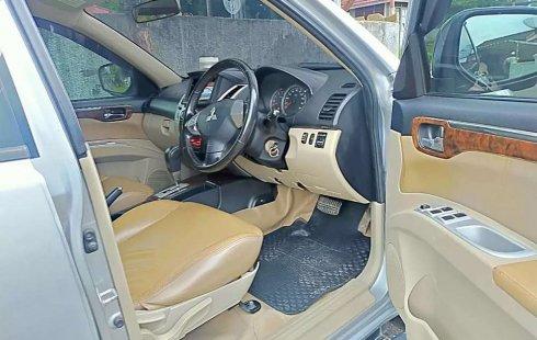 Mitsubishi Pajero Sport 2011 Sumatra Selatan dijual dengan harga termurah