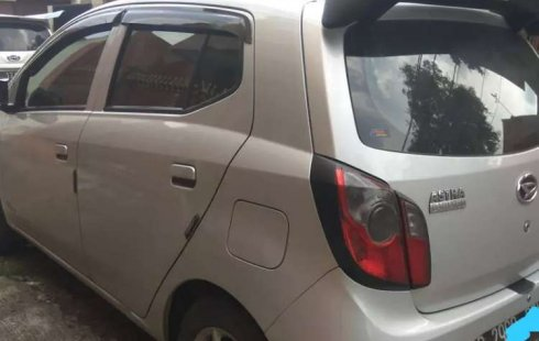 Banten, jual mobil Daihatsu Ayla M 2015 dengan harga terjangkau