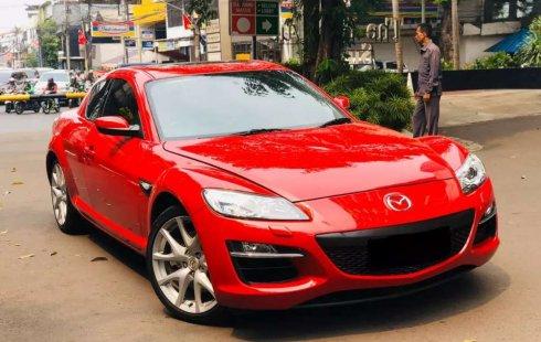 Jual mobil Mazda RX-8 Sport 2010 bekas, Lampung