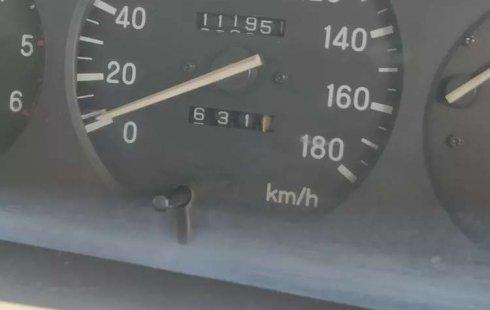 Jual cepat Mitsubishi Kuda GLS 2000 di Banten