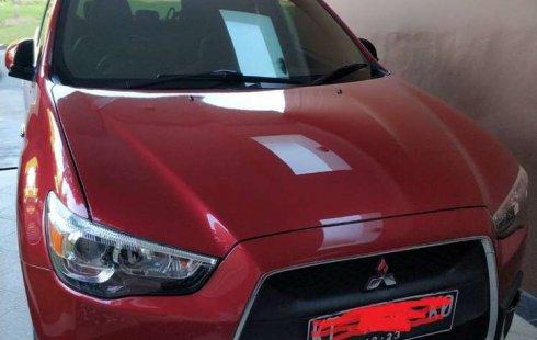 Dijual mobil bekas Mitsubishi Outlander Sport PX, Kalimantan Timur