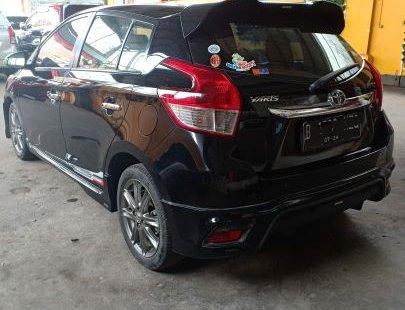 Dijual cepat Toyota Yaris TRD Sportivo 2014 di Bekasi Dp14 juta