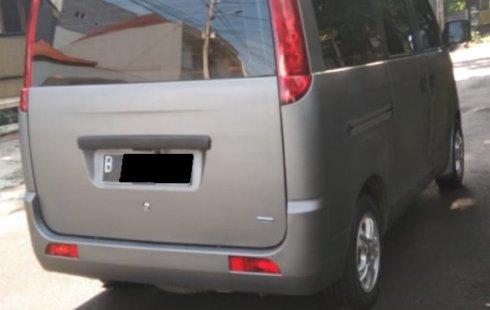 Jual Mobil Bekas Chery TransCab 2012 di DKI Jakarta