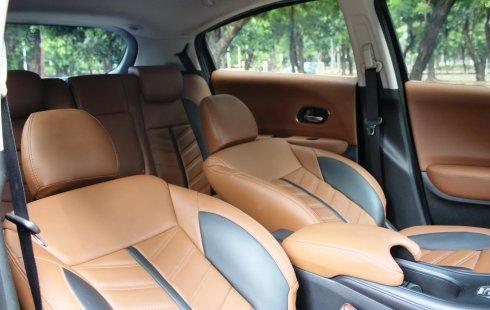 Jual mobil Honda HR-V E Mugen 2016 Istimewa di DKI Jakarta