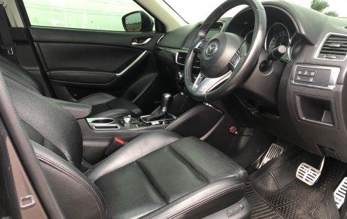 Jual Mobil Mazda CX-5 Grand Touring 2015 bekas, DKI Jakarta