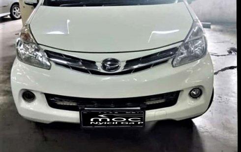 Jual Mobil Daihatsu Xenia R DLX 2013 Termurah di DKI Jakarta
