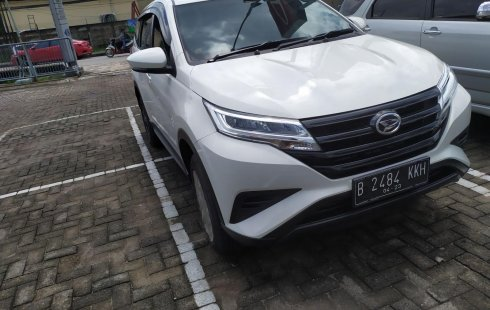 Promo Daihatsu Terios X 2020 TerMurah Bekasi