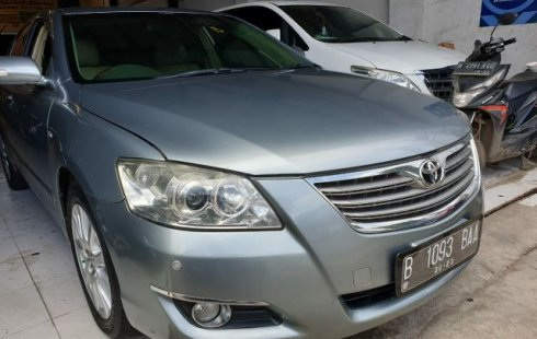 Jual Cepat Toyota Camry V 2008 di Bekasi