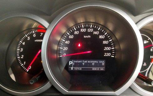 Jual Cepat Suzuki Grand Vitara 2.4 2014 di DKI Jakarta