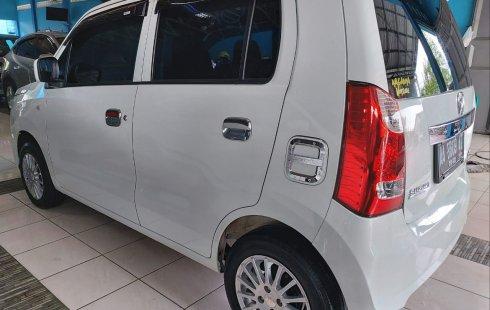 Jual Mobil Suzuki Karimun Wagon R GS 2017 bekas di DIY Yogyakarta