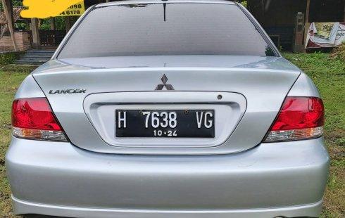 Jual Mobil Bekas Mitsubishi Lancer 1.8 Automatic 2007 di DIY Yogyakarta