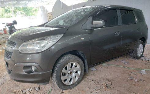 Jual Mobil Bekas Chevrolet Spin LT 2013 di DIY Yogyakarta