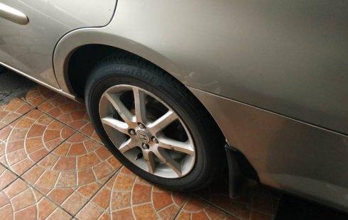 Jual Mobil Bekas Honda City VTEC 2004 di DIY Yogyakarta