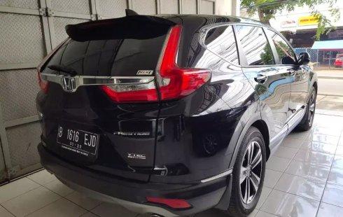 Jual Cepat Honda CR-V Turbo Prestige AT 2017 di Bekasi