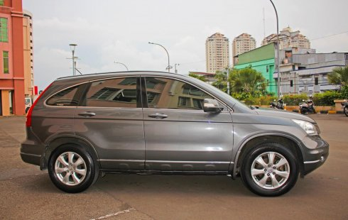 Dijual Mobil Honda CR-V 2.0 i-VTEC 2012 di DKI Jakarta