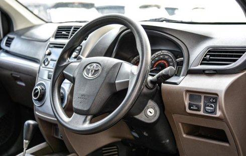 Mobil bekas Toyota Avanza G 2015 dijual, DKI Jakarta
