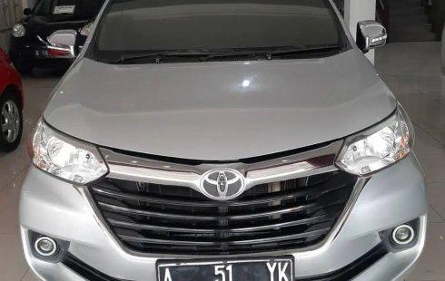 Dijual cepat Toyota Avanza G AT 2015 harga murah di Jawa Tengah