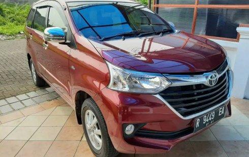 Jawa Tengah, Mobil bekas Toyota Avanza 1.3 G MT 2015 Dijual