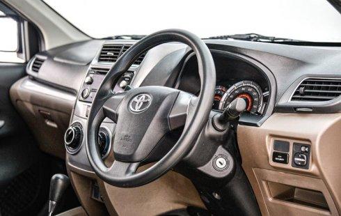Jual Mobil Bekas Toyota Avanza G 2018 di DKI Jakarta