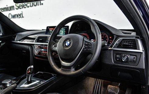 Dijual Mobil BMW 3 Series 320i 2018 di DKI Jakarta